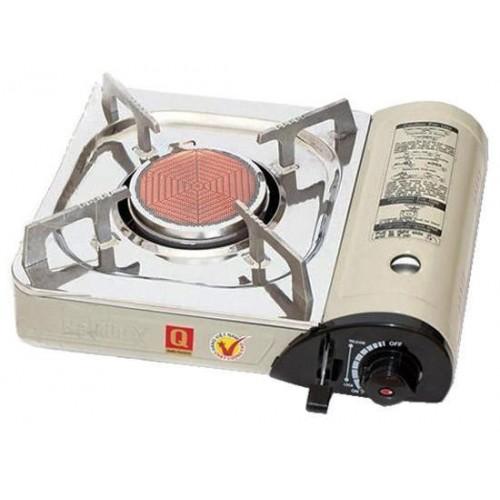 Плита газовая портативная <br> NaMilux NA-164PS <br> керамическая горелка