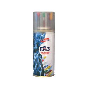 """Газ для зажигалок """"RUNIS"""" Премиум 140мл. Россия"""