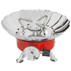 Печь газовая с ветрозащитой <br> Веер МЛ