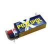 "Клей ""POXIPOL"" металл 14мл."