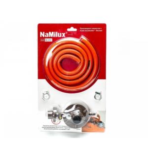 Регулятор давления со шлангом NaMilux NA-337