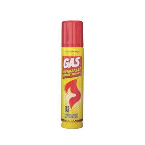 "Газ для зажигалок ""TERRA PRO"" 90мл. Россия"