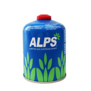 """Газовый баллон """"ALPS"""" 450гр. Корея"""