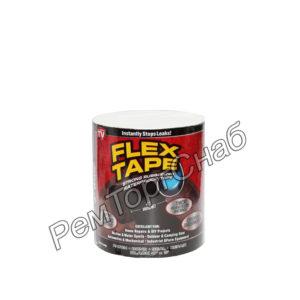 Гибкая скотч-лента-клей  FLEX TAPE  10*152
