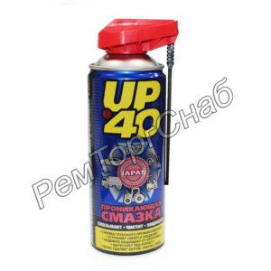 CityUP-40 Проникающая смазка 450мл