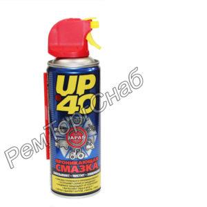 CityUP-40 Проникающая смазка 350мл