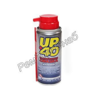 CityUP-4016 Проникающая смазка 100мл