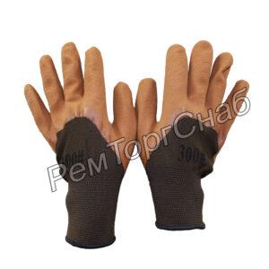 Перчатки нейлон Тора.