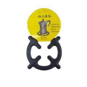 Подставка-рассекатель металлическая на газовую плиту.