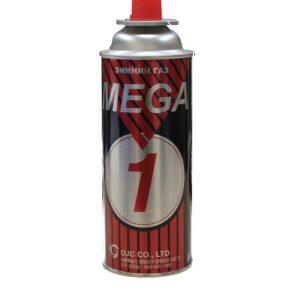 "Газовый баллон ""MEGA 1"" 220гр. Корея"