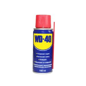 """""""WD-40"""" 100мл. Великобритания"""